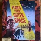 Plan 9 From Outer Space For Commodore Amiga, NEW FACTORY SEALED, Konami Gremlin