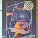 Continuum For Commodore Amiga, NEW FACTORY SEALED, Data East B-Stock