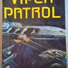 Viper Patrol For Commodore 64/128, NEW FACTORY SEALED, Keypunch