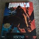 Darkman For Commodore Amiga, NEW FACTORY SEALED, Ocean