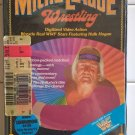 Micro League Wrestling [Hard Case] For Commodore 64/128, NEW FACTORY SEALED, WWF