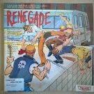 Renegade For Commodore Amiga, NEW FACTORY SEALED, Tatio
