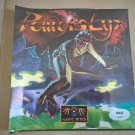 Powerstyx For Commodore Amiga, NEW FACTORY SEALED, Magic Bytes
