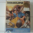 Total Eclipse For Commodore Amiga, NEW FACTORY SEALED, Cinemaware