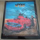 Nitro For Commodore Amiga, NEW FACTORY SEALED, Psygnosis B-Stock