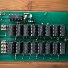512KB RAM Expansion For Commodore Amiga 500, A501 Clone W/ Disable Switch (As-Is)
