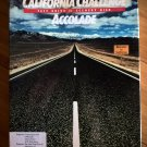 California Challenge: Test Drive II Scenery For Commodore 64/128, NEW OPEN BOX, Accolade B-Stock