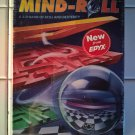 Mind-Roll For Commodore Amiga, NEW FACTORY SEALED, Epyx