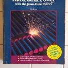 Hard Disk Power W/ Jamsa Utilities Disks – First Edition, 1990 Book, SAMS
