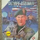 Boot Camp For Commodore 64 128, NEW FACTORY SEALED, Konami
