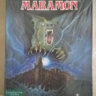 The Keys To Maramon For Commodore 64 128, NEW FACTORY SEALED, Mindcraft