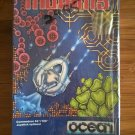 Mutants For Commodore 64/128, NEW FACTORY SEALED, Ocean
