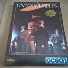 Untouchables For Commodore Amiga, NEW FACTORY SEALED, Ocean B-Stock