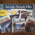 Arcade Smash Hits Limited Collectors Ed. For Commodore Amiga, NEW FACTORY SEALED, Sega