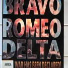 Bravo Romeo Delta (Big Box) For Commodore Amiga, NEW OPEN BOX, CDS
