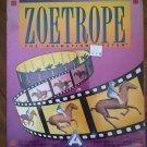 Zoetrope For Commodore Amiga, NEW FACTORY SEALED, Antic Software