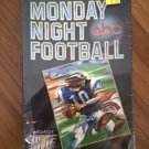 ABC Monday Night Football For Commodore 64 128, NEW FACTORY SEALED, Data East