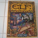 ELF For Commodore Amiga, NEW FACTORY SEALED, Ocean