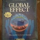 Global Effect For Commodore Amiga, NEW FACTORY SEALED, Millennium Interactive