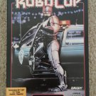RoboCop For Commodore 64 128, NEW FACTORY SEALED, DataEast / Ocean