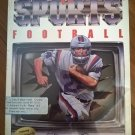 TV Sports Football For Commodore 64/128, NEW FACTORY SEALED, Cinemaware