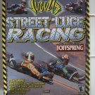 Street Luge Racing For Windows 95/98, FACTORY SEALED, Music By The Offspring