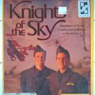 Knights Of The Sky For Commodore Amiga, NEW FACTORY SEALED, MicroProse
