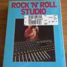 Rock 'N' Roll Studio For Commodore 64/128, NEW FACTORY SEALED, Spinnaker