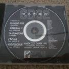 Amiga CD32 Gamer 1995 – Volume 13, NEW IN JEWEL CASE, Paragon