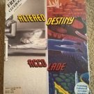 Altered Destiny For Commodore Amiga, NEW FACTORY SEALED, Accolade