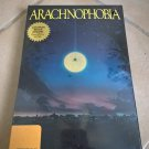 Arachnophobia For Commodore 64/128, NEW FACTORY SEALED, Disney