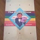 The Game Show For Commodore 64/128, NEW FACTORY SEALED, Advanced Ideas