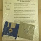 I-Net 225 TCP/IP Pre-Release (Beta) For Commodore Amiga, SEALED, Interworks