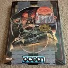 Battle Command For Commodore Amiga, NEW FACTORY SEALED, Ocean