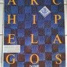 Archipelagos For Commodore Amiga, NEW FACTORY SEALED, Fanfare
