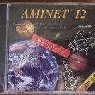 AmiNet 12 June 1996, NEW FACTORY SEALED, Commodore Amiga CD-ROM
