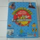 Snapperazzi For Commodore Amiga, NEW OPEN BOX, Alternative Software