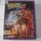 Back to the Future Part III For Commodore Amiga, NEW FACTORY SEALED, Konami/ImageWorks