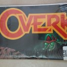 Overkill For Commodore Amiga, NEW OEM PACK, Mindscape