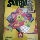 SkateRock For Commodore 64/128, NEW FACTORY SEALED, ShareData