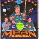 Mean Arenas For Commodore Amiga, NEW FACTORY SEALED, ICE