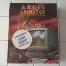 Animator for Commodore Amiga, SPECIAL PROMOTIONAL VERSION & SEALED, Aegis