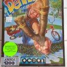 Dennis For Commodore Amiga, NEW FACTORY SEALED, Ocean