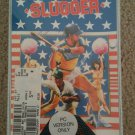 The Slugger For IBM PC & compatibles, NEW FACTORY SEALED, MasterTronic