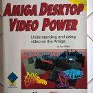 Amiga Desktop Video Power W/ Disk, 1989 Book, BRAND NEW, Abacus #122