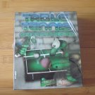 Table Tennis Simulation For Commodore Amiga, NEW FACTORY SEALED