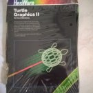 Turtle Graphics II For Commodore 64/128, NEW FACTORY SEALED B-Stock, HesWare
