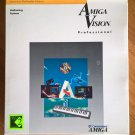 AmigaVision Professional, NEW FACTORY SEALED, Commodore Amiga AS251