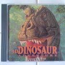 3D Dinosaur Adventure For Mac & Windows 95, CD-ROM
