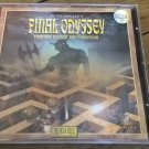 Final Odyssey For Commodore Amiga, BRAND NEW, Vulcan CD-ROM